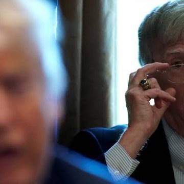 Bolton espera que Biden corrija el error de Trump, y Marruecos no tiene más remedio que aceptar un referéndum