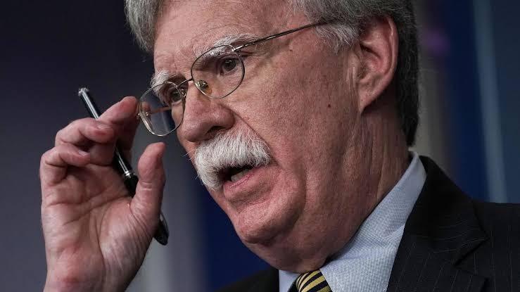 Bolton afirma que Trump se ha equivocado y que EE.UU respeta el derecho del pueblo saharaui a la autodeterminación