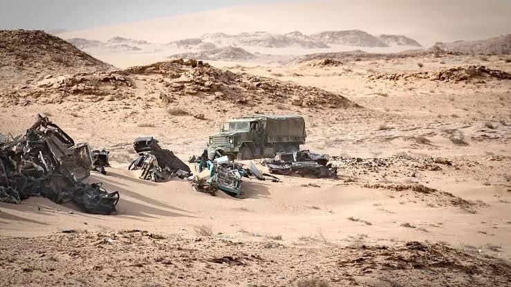¡ÚLTIMAS noticias – Sahara Occidental! | 21 de diciembre de 2020