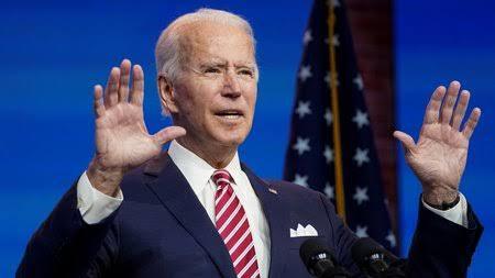 Foley Hoag: «Biden se enfrenta a una creciente presión para revertir la decisión de Trump»