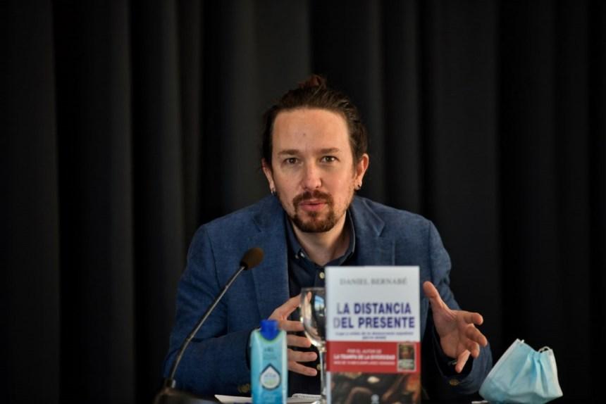 El Gobierno frena el intento de Iglesias de montar un encuentro con el Polisario