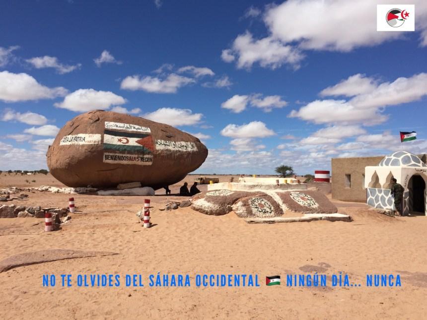 ¡ÚLTIMAS noticias – Sahara Occidental! | 29 de diciembre de 2020