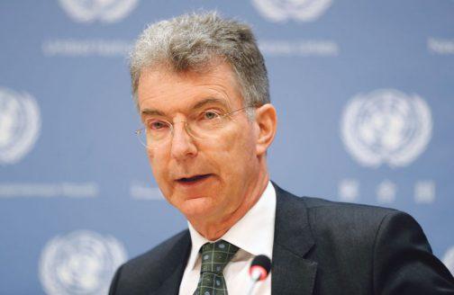 L'Allemagne met en garde contre la partialité de Washington au conflit du Sahara occidental | Sahara Press Service