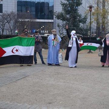 ¡ÚLTIMAS noticias – Sahara Occidental! | 2 de diciembre de 2020