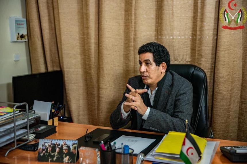 """""""El pueblo saharaui es quien ha apostado por la paz y la estabilidad"""" – Delegación del Frente Polisario para España"""