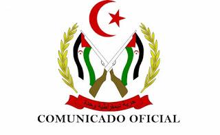 «La decisión de Trump no cambia en nada la naturaleza jurídica de la cuestión saharaui»   Comunicado oficial de la RASD