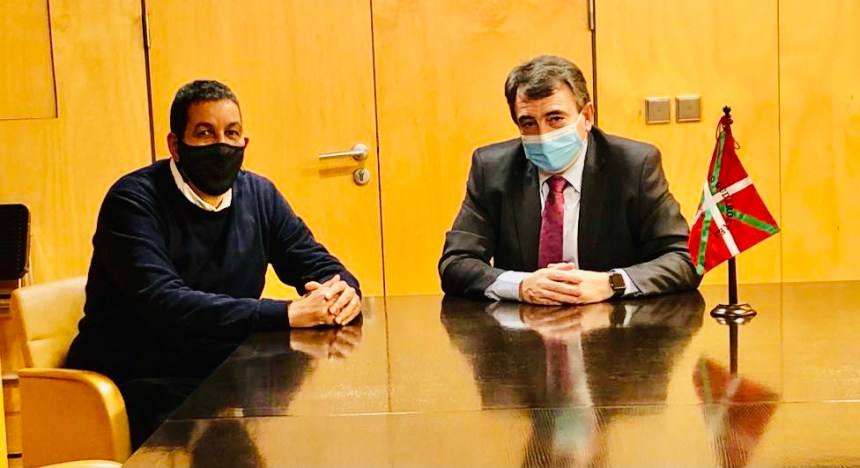 "PNV aclara que su apoyo a la justa lucha saharaui es ""firme e invariable"" | Sahara Press Service"