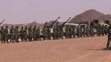 Tensiones en el Sáhara Occidental: implicaciones para España | INSTITUTO DE POLITICA INTERNACIONAL –Apunte 21 / 2020 por Beatriz de León Cobo