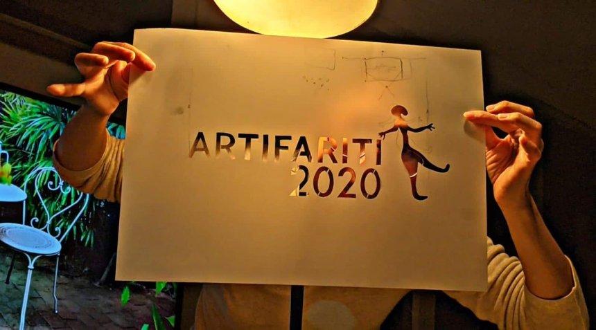 ARTifariti 2020 se celebra de manera virtual desde Sevilla, Maputo, Ciudad de México y Campamentos Saharauis   Sahara Press Service