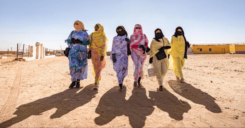 JUAN SOROETA: «Lo que le piden al pueblo saharaui la ONU, la UE y España es que se rinda, que acepte integrarse en Marruecos. Y eso no va a ocurrir» | El Salto