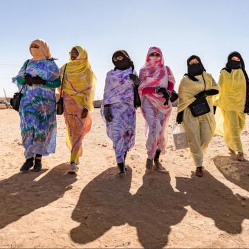 JUAN SOROETA: «Lo que le piden al pueblo saharaui la ONU, la UE y España es que se rinda, que acepte integrarse en Marruecos. Y eso no va a ocurrir»   El Salto