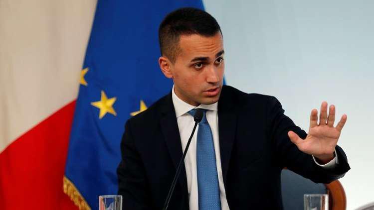L'Italie suit de près la situation au Sahara occidental   Sahara Press Service