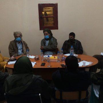 La Comisión Nacional para la Prevención del COVID-19 afirma la detección de tres nuevos casos y llama al respeto de las medidas establecidas | Sahara Press Service