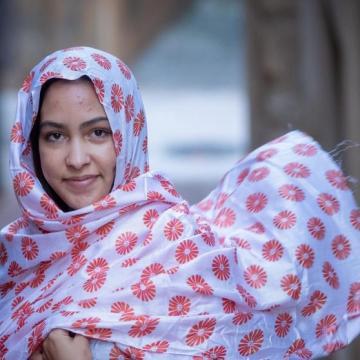 """""""Yo seré enfermera para ayudar a mi pueblo saharaui"""" – LA VANGUARDIA"""