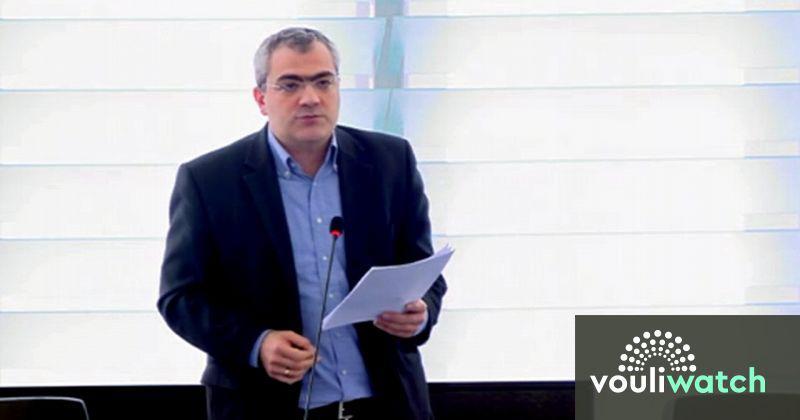 Piden a la Comisión Europea expresar su posición respecto a la violación marroquí del alto al fuego en el Sahara Occidental   Sahara Press Service