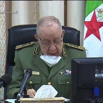 Los ejércitos de Argelia y Mauritania fortalecen las relaciones para hacer frente a los desafíos de seguridad en la región