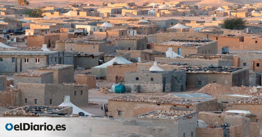 FOTOGALERÍA | Sáhara Occidental: en guerra por la existencia – Por Amaia Carracedo