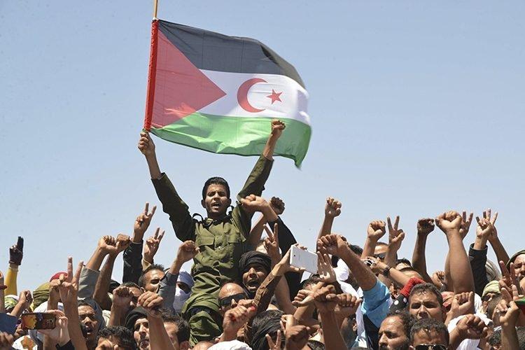 Acontecimientos que pueden afectar al conflicto del Sáhara Occidental en 2021
