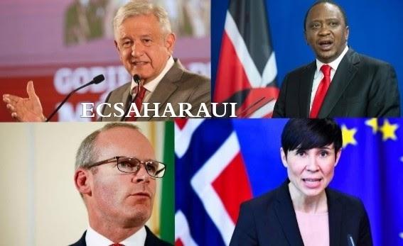 Cuatro países amigos del Sáhara Occidental entran en el Consejo de Seguridad de la ONU