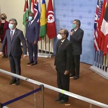 Dos países que reconocen a la RASD entran en el Consejo de Seguridad como miembros no permanentes