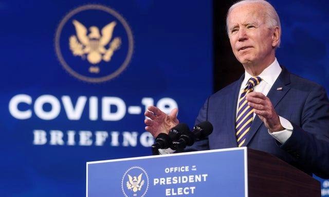 Carta abierta a Biden que insta a EE.UU a promover una solución que garantice el derecho de los saharauis a la autodeterminación y la independencia (Texto completo de la carta en inglés)