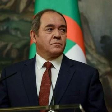 El conflicto saharaui, tema central en la reunión entre Boukadoum y la ministra de Exteriores de Sudáfrica