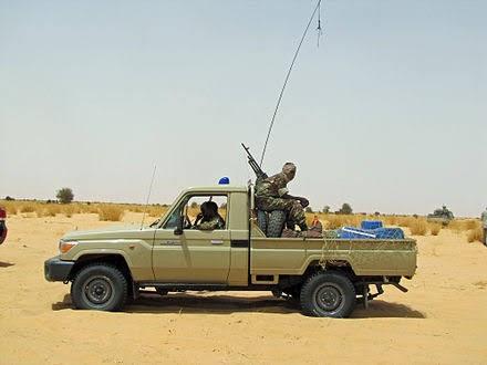 El ejército mauritano confirma un nuevo ataque marroquí a civiles y niega que haya víctimas