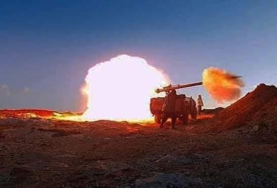 La brecha ilegal en El Guerguerat está totalmente cerrada, esta vez por el Ejército Saharaui