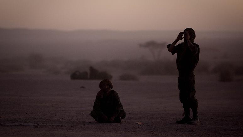 El Ejército saharaui amplía su campo de acción desde el sur de Marruecos hasta las costas del Atlántico en el sur del Sáhara Occidental