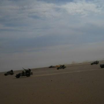 Guerra del Sáhara Occidental: Así se gestó el asalto saharaui a El Wargziz