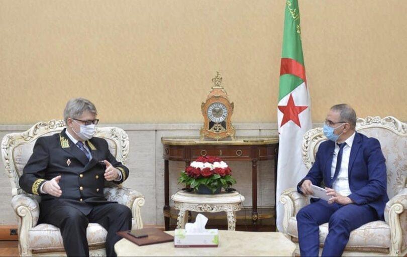 Argelia y Rusia renuevan su apoyo a la autodeterminación del pueblo saharaui mediante un referéndum | El Portal Diplomático