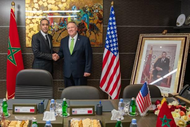 Fuentes diplomáticas de EEUU: las recientes decisiones de Pompeo sobre el Sáhara Occidental pretenden obstaculizar los esfuerzos de la administración Biden para resolver el conflicto