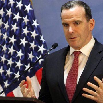 Biden nombra un nuevo enviado para Oriente Medio y Norte de África | El Portal Diplomático