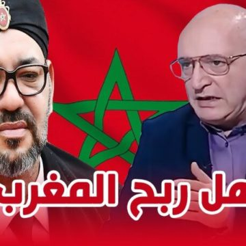 Nasser Kandil: el rey de Marruecos ha caído en la trampa de Trump | El Portal Diplomático