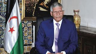 »El régimen marroquí está siendo abofeteado por la comunidad internacional»