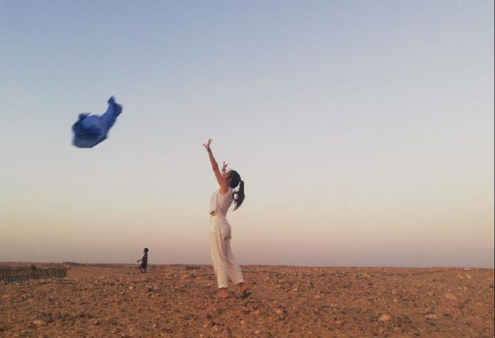 Carta de María Porcel (L'huria Albacete) a los Reyes Magos: «Este año quiero un Sáhara Libre» | PRESSENZA