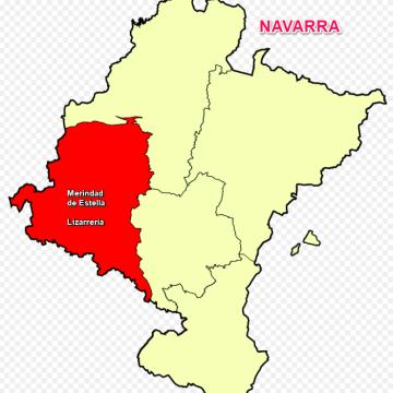 La Merindad de Estella se solidariza con el pueblo saharaui – Diario de Noticias de Navarra