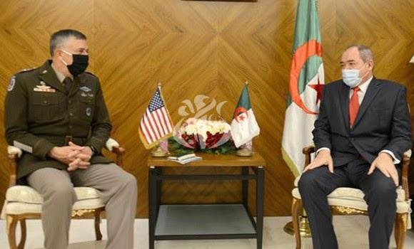 Argelia exige a EE.UU que juegue un papel neutral en el conflicto saharaui
