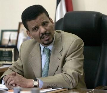 """""""La declaración conjunta argelina-sudafricana está en consonancia con las resoluciones de la UA"""" (Mohamed Yeslem Beissat)   Sahara Press Service"""