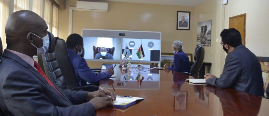 Presidente de Botswana manifiesta el firma apoyo a la RASD y reclama el fin de la ocupación marroquí | Sahara Press Service