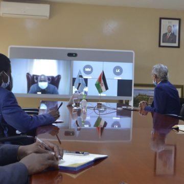 Presidente de Botswana manifiesta el firma apoyo a la RASD y reclama el fin de la ocupación marroquí   Sahara Press Service