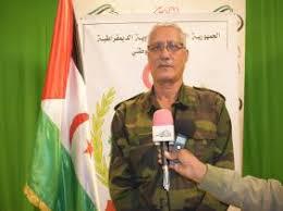 El ELPS lleva la guerra a Uaragziz y sus unidades atacan el sector Twizky | Sahara Press Service