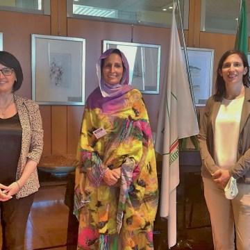 Reafirman desde la Emilia-Romagna la invariable solidaridad con el pueblo saharaui y su justa lucha | Sahara Press Service