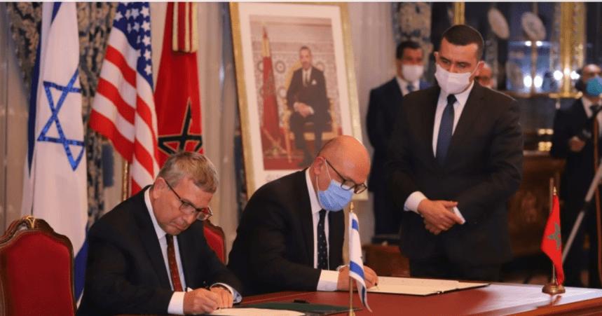Marruecos e Israel congelan la implementación del acuerdo hasta que se aclare la postura de Biden sobre el Sáhara Occidental