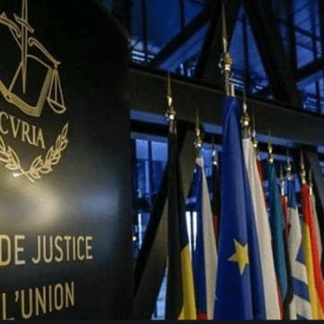 El Tribunal de Justicia Europeo fija para el 2 de Marzo la audiencia por los recursos presentados por el Polisario