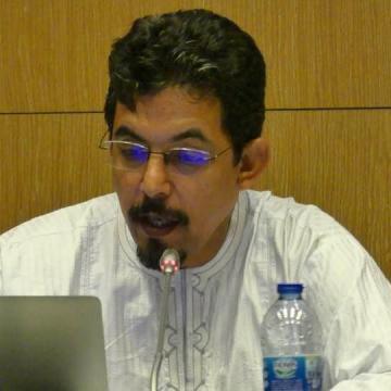 """Ubi Buchraya: """"excluir al Sáhara Occidental de la propuesta de decisión del Consejo de la Unión Europea relativa al Acuerdo de»Interbus» es un importante paso hacia adelante""""   Sahara Press Service"""