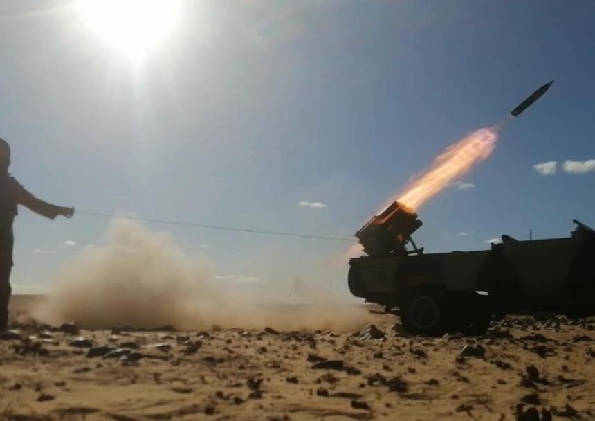 ¡ÚLTIMAS noticias – Sahara Occidental!   7 de enero de 2021