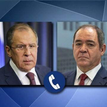 Rusia y Argelia expresan coincidencia en la solución al proceso de descolonización del Sahara Occidental | Sahara Press Service