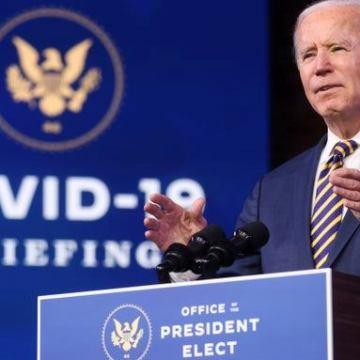 Carta abierta a Biden que insta a EE.UU a promover una solución que garantice el derecho de los saharauis a la autodeterminación y la independencia | Sahara Press Service