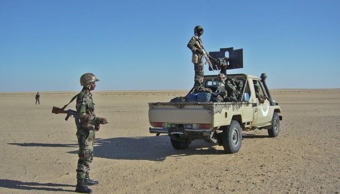 Mauritania establece una zona militar »sensible» en el norte del país